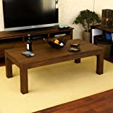 アジアン家具 チーク 無垢材 センターテーブル T122KA ローテーブル 机 アジアン 家具