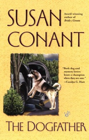 The Dogfather (Dog Lover's - Co Dogfather &