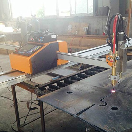 Portable CNC Machine with THC for Flame/&Plasma Cutting