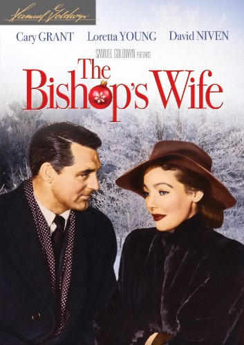 The Bishops Wife  1947