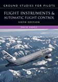Flight Instruments and Automatic Flight Control Systems, Harris, Dave, 0632059516