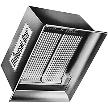 Universal Ray Ir 60p 60 000 Btu Propane Gas Ceramic