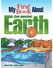 My First Book About Our Amazing Earth (Dover Children's Science Books)