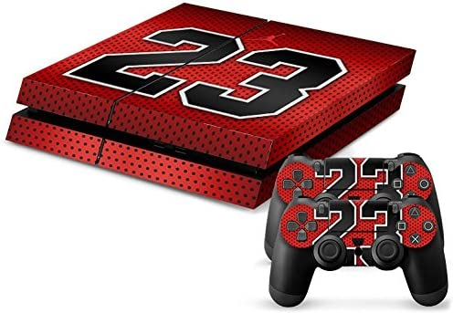Sony PS4 Playstation 4 Skin Design Foils Pegatina Set - Magic 23 Motivo: Amazon.es: Videojuegos