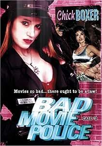 Bad Movie Police Case #2: Chickboxer