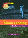 The Moon Landing, Nigel Kelly, 1588103560