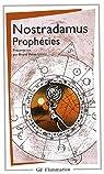 Les prophéties de Nostradamus par Nostradamus