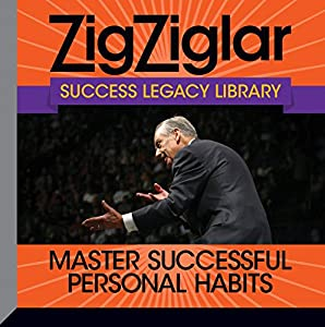Master Successful Personal Habits Speech