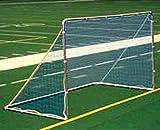 6'6''x12' Soccer Nets 3mm (pair)