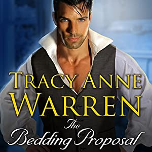 The Bedding Proposal Audiobook