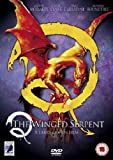 Q: The Winged Serpent [1982] [DVD]