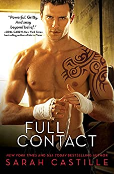 Full Contact (Redemption Book 3) by [Castille, Sarah]