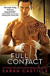 Full Contact (Redemption Book 3)