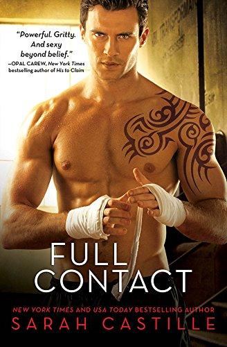 Castille 3 Lights - Full Contact (Redemption Book 3)