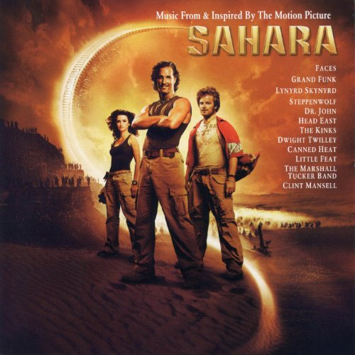 Sahara (Music from and Inspire...