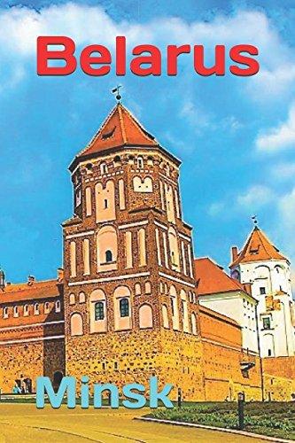 Belarus: Minsk (Photo Book)