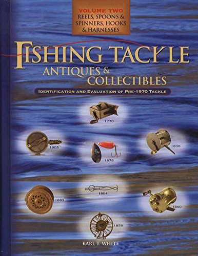 Fishing Tackle Antiques Collectibles Harnesses product image