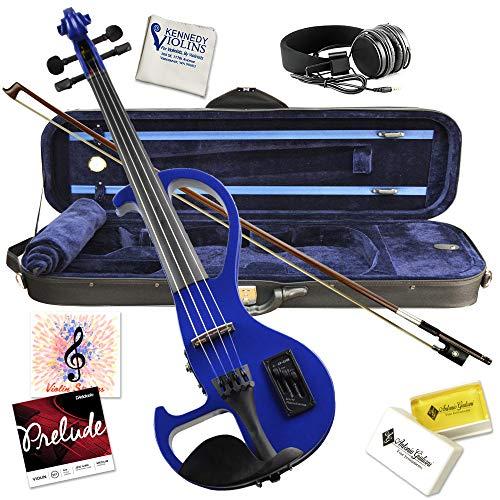 Electric Violin Bunnel Edge