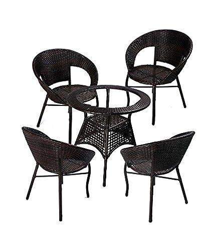 Shri Sai Outdoor Furniture Outdoor Dining Set