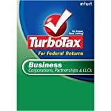 TurboTax Business + eFile 2008 (Old Version) [DOWNLOAD]