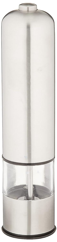 MCOCEAN Stainless Steel Portable Pepper Grinder Pepper Muller Pepper Mill MCOCEAN-A-K-0001