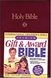 The International Children's Bible, Thomas Nelson Publishing Staff, 0849909007