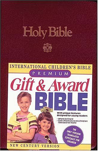 The International Children's Bible