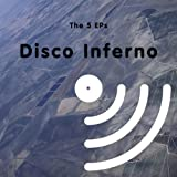 The 5 EPs by Disco Inferno (2011-11-08)