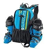Lange Pro Ski Boot Bag - 2015 - Black