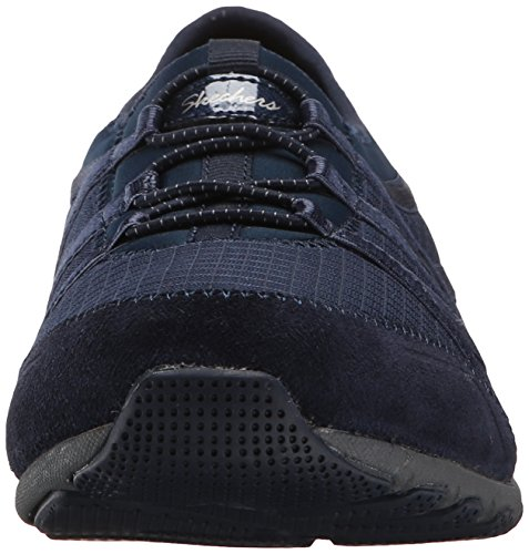 Skechers Zapatillas Conversations Holding Aces Navy