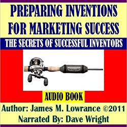 Preparing Inventions for Marketing Success
