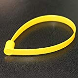 Disposable Plastic Security Seals Shipping Seal