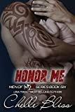 Honor Me: Men of Inked, Book 6