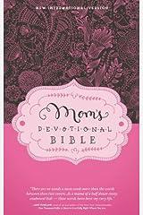 NIV, Mom's Devotional Bible, Hardcover Hardcover