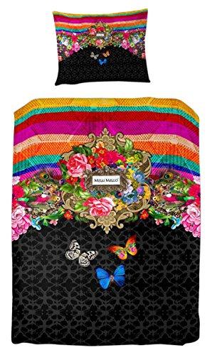 Melli Mello Bettwäsche Serena With Colourful Patterns Butterflies