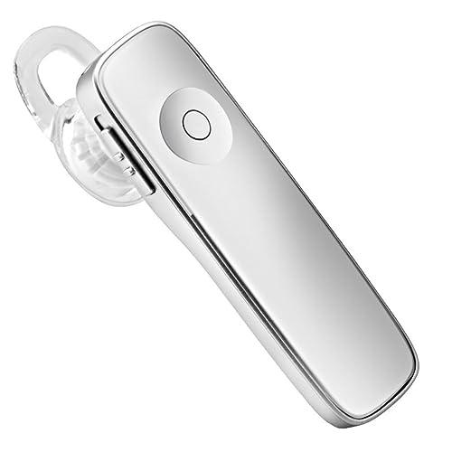 Plantronics A170 Bluetooth Headset - White
