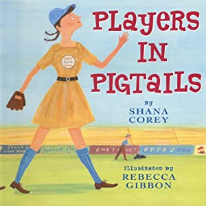 Players in Pigtails Audiobook