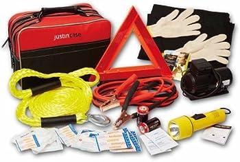 Justin Case Premium Travel Pro Auto Safety Kit