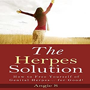 The Herpes Solution Audiobook