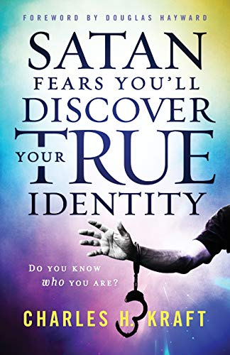 Pdf Christian Books Satan Fears You'll Discover Your True Identity
