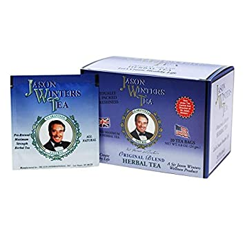 Bolsas de té originales con salvia: Amazon.com: Grocery ...