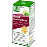 Bell Lifestyle  #15  Migraid Headache Relief Helps Reduce Severity and Frequency of Migraines 30 Caps