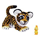 Toys : FurReal Roarin' Tyler, the Playful Tiger