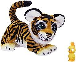 Furreal Friends - Peluche Tyler, le Tigre Joueur