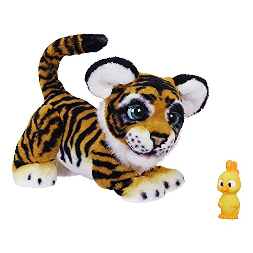 Hasbro FurReal Roarin' Tyler, the Playful Tiger