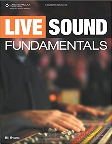 Fundamentals pdf sound live