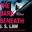 The Dark Beneath: Dani Lewis, Book 1 Audiobook by J. S. Law Narrated by Lisa Coleman