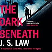 The Dark Beneath: Dani Lewis, Book 1 | J. S. Law