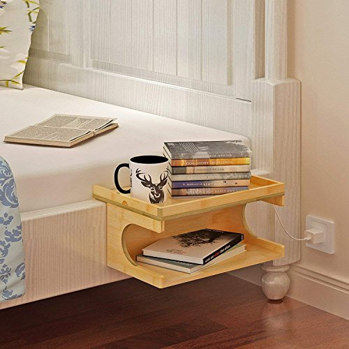 clip on bed shelf - 8