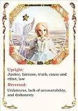 Fortune Days Original Design Dolls, Tarot Series 14